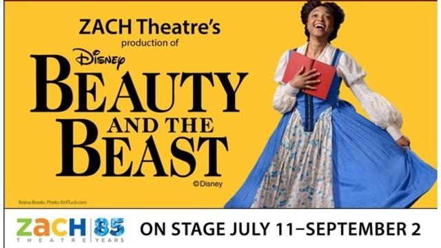 Win Tickets to See Beauty and the Beast!