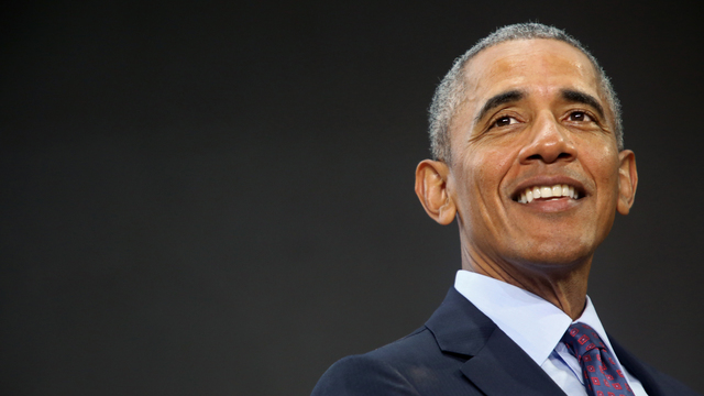 Survey shows Obama did the best job as president in our lifetime
