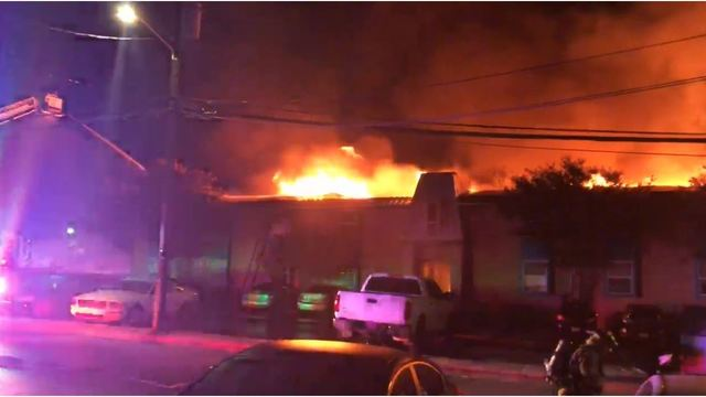 1 critically injured hundreds displaced in san marcos apartment fire