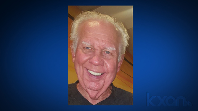 Missing 72-year-old Hutto man found by DPS helicopter