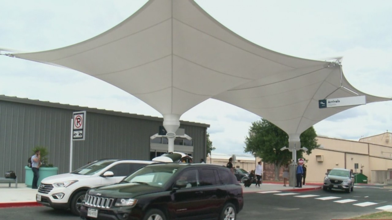 Frontier Airlines changes terminals at Austin airport
