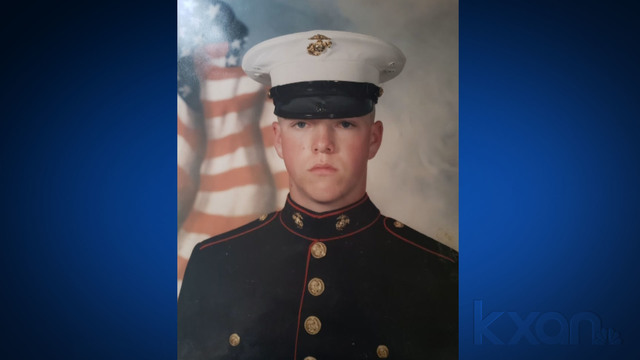 how a marine foiled a murder plot saved woman he was hired to kill