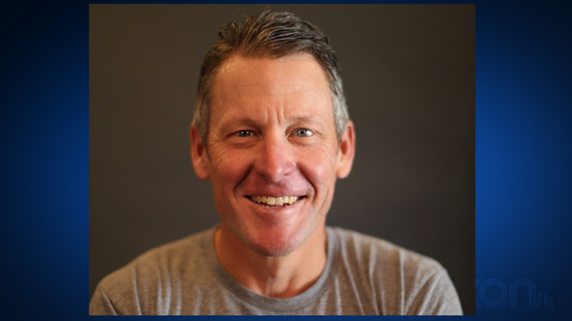 Lance Armstrong becomes 'charity chaser' for Austin Marathon