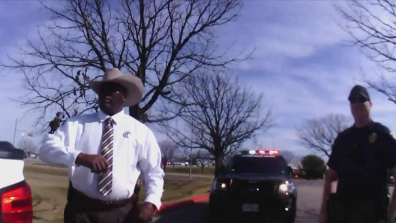 "Federal lawsuit: ""Culture of corruption"" at Texas DPS"