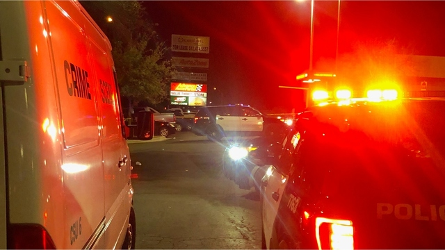 Man in critical condition after southeast Austin shooting