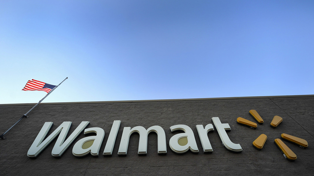 Walmart reveals average store manager salary - and it's bigger than you think