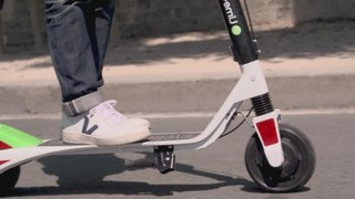 New Braunfels bans motorized scooters, electric bicycles