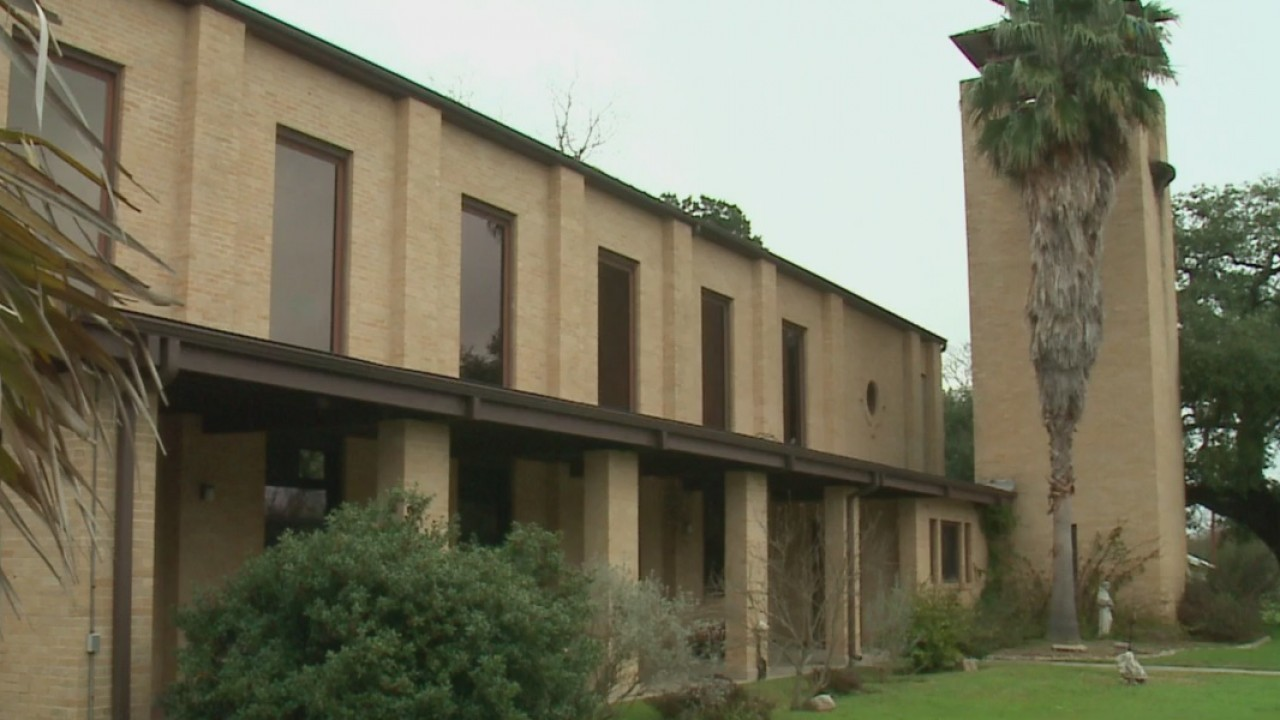 Faith Not Shaken For Parishioners Of Church Where Four Accused