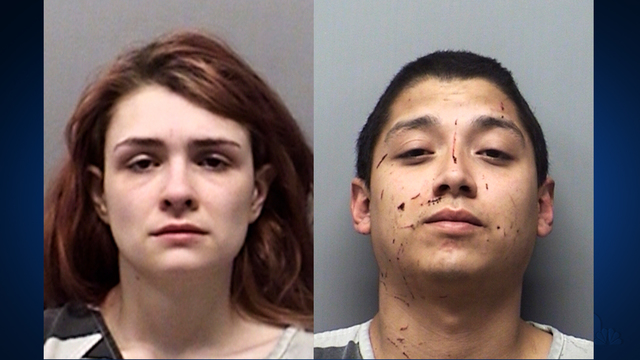 Texas kids found in 3x3 dog cage placed in foster care