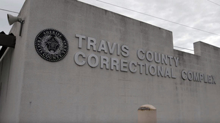 Inmate, 40, dies at Travis County jail during medical treatment