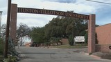 Former Huston-Tillotson student sues, says security officer raped her