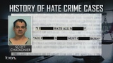 Looking at the only felony hate crime prosecuted in Travis County
