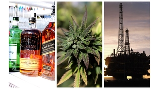POLL: Texans want pot, alcohol and oil to pay for public education