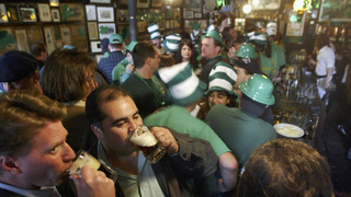 St. Patrick's Day in Austin: All of the local green happenings