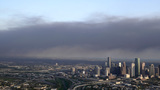 Will our air quality be affected by smoke from the Houston fire?