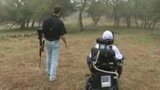 Student gives people with disabilities free trips to the outdoors