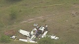 DPS releases names of six killed in Kerrville plane crash