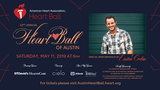 Celebrate life-saving research with the Heart Ball of Austin