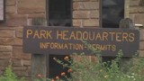 Texas Parks and Wildlife Dept. technician visits all 95 state parks