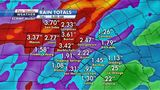 Heavy rain and severe storms possible tonight, tomorrow