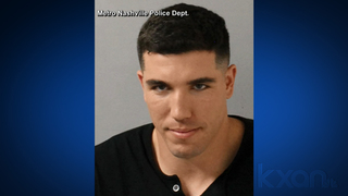 Texans' Griffin charged with drunkenly punching hotel window