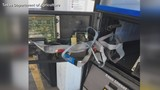 Who are the skimmer mafia mobsters scamming Texas gas pumps?
