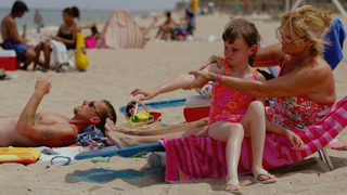 Is Sunscreen safe? FDA study finds chemicals seep into bloodstream