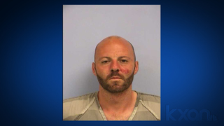 Man charged with arson after allegedly lighting Austin hospital room on fire