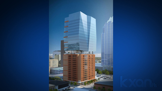 Long-planned downtown tower lands law firm as anchor tenant