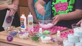 Things Get Slimy In The Studio! Everything You Need To Know About The Slime Convention In Austin