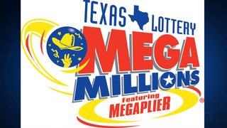 CLAIMED! Austin resident is winner of $5 million Mega Millions prize drawn in May