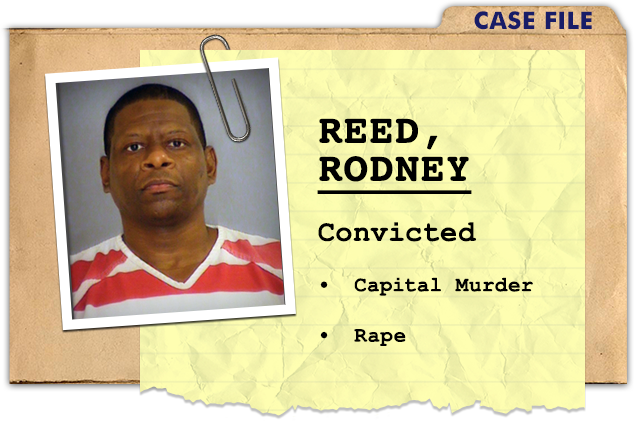 rodney reed crimes - photo #13